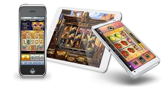 Rtg Casinos Mobile
