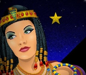 Cleopatra's Gold RTG Mobile Slots