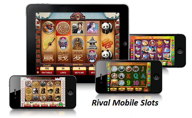 Rival Mobile Slots
